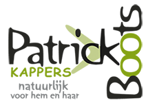 Patrick Boots Kappers Castricum Logo